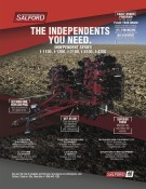 THE INDEPENDENTS YOU NEED