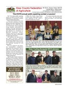Grey County Federation of Agriculture Newsletter